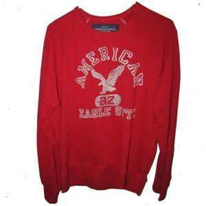 American Eagle sweater/sweatshirt Medium